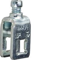 Клемма подключения провода CU / AL 10-50мм2 к шинам медных 12х5 мм
