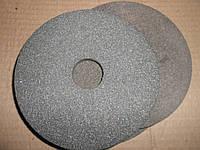 Круг шлифовальный 14А (электрокорунд серый) ПП на керамической связке 175х10х32 16-40 СМ-СТ