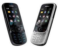 Nokia 6303 / 3 сим-карты / громкий динамик