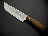 Нож кухонный для мяса Ручная работа 28 см