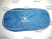 Сумка-органайзер с эмблемой Renault / Рено для автомообилиста