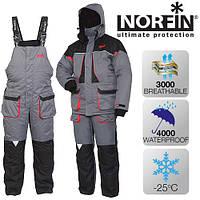Зимний костюм Norfin Arctic Red New — 422107 XXXXL Серый