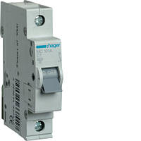 Автоматический выключатель 1P 6kA C-0.5A 1M