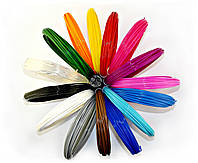 "Набор ПЛА PLA пластика для 3D ручки 15 цветов 150 метров, ""Picasso"""