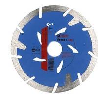 Диск алмазный отрезной по металлу Profitech GALAСTICA Ø 125/7/22,23 мм (909722)