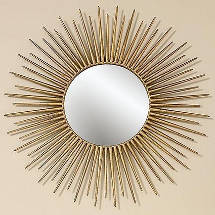 Настенный зеркало Camo