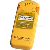 Дозиметр - радиометр бытовой МКС-05 TEPPA-П , кожаный чехол - В ПОДАРОК!!!