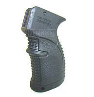 Fab Defense AGR AGR-47B прорезиненная пистолетная рукоятка для AK-47, 74, Сайга