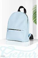 Небольшой экокожаный рюкзак Gepur 20260