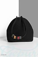 Вечерняя сумка-кисет Gepur 20608