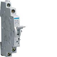 Дополнительный сигнальный контакт для автоматических выключателей 230В / 6А, 1НЗ + 1НВ, 0,5М