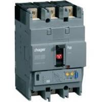 Автоматический выключатель x160, In = 16А, 3п, 18kA, Тфикс. / Мфикс.