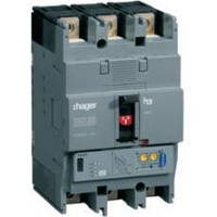 Автоматический выключатель x160, In = 20А, 3п, 18kA, Тфикс. / Мфикс.