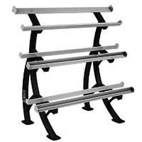 Стойка для гантелей TUNTURI Platinum Dumbbell Rack