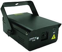Однолучевой лазер POWER light G-503