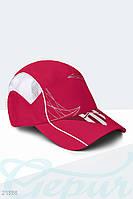 Спортивная летняя бейсболка Gepur 21898