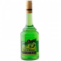 Ликер Bardinet  Sour Apple (Бардинет  Соур Эпл) 25% 0.7L