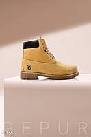 Натуральные ботинки Gepur Gepur 24155