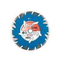 Диск алмазный отрезной Profitech Laser Premium  125/10/22.23 (141252)