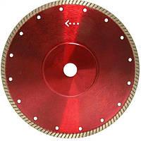 Диск алмазный отрезной по металлу Profitech Energy TX Ø 125/7/22.23 мм (2621)