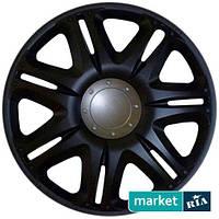 Колпаки R16 J-Tec (Jacky) Nascar Black