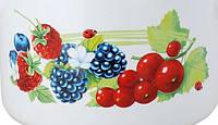 Чайник эмалированный (1 л) Epos Смузи, арт. 2707/2Ч