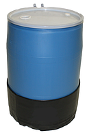 Декристаллизатор секционный  для роспуска мёда в бочке 200 л.