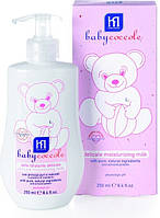 Молочко увлажняющее Babycoccole 250 мл (4171.0)