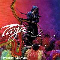 Музичний сд диск TARJA Colours in the dark (2013) (audio cd)