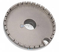 Конфорка-рассекатель (большой) для газовой плиты D=90mm HANSA 8023674