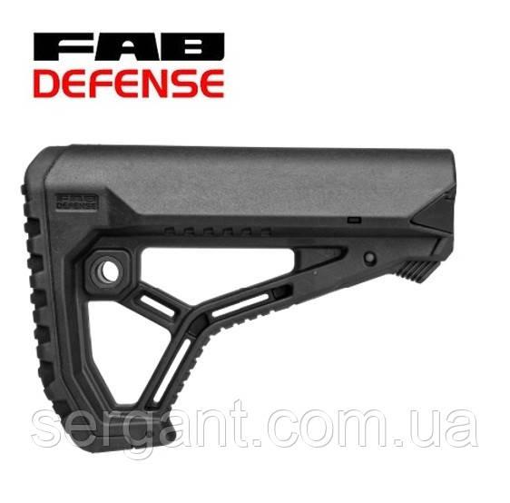 Тактический телескопический приклад Fab Defense GL-CORE