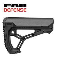 Тактический телескопический приклад Fab Defense GL-CORE , фото 1