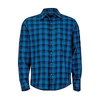 Рубашка Marmot Men Bodega Flannel LS