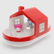 Игрушка - сортер для игры в воде ТМ Kid O Плавучий Дом