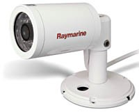 Морская видеокамера Raymarine CCTV PAL