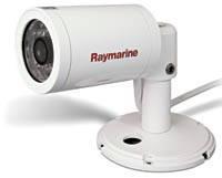 Морская видеокамера Raymarine CCTV PAL, фото 1