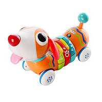 Радиоуправляемая игрушка WinFun Собака (1142-NL)