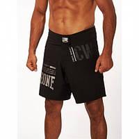 Шорты MMA Leone Pro Black S