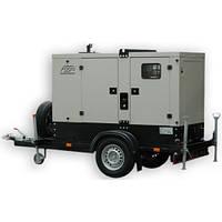Дизельный генератор Fogo FI 30 ASCG (26,4 кВт, 3ф~)