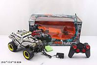 Машина аккумулятор радиоуправление р/у 1333-1A  свет.колеса,  в коробке 41*20*21, 5 см.