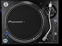 Pioneer Виниловый проигрыватель Pioneer PLX-1000