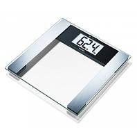 Весы напольные диагностические Beurer BF 480