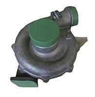Турбокомпрессора ТКР 9-012 ЯМЗ
