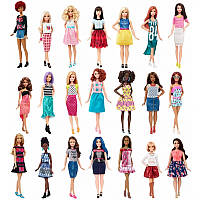 Кукла Barbie Модница в ассортименте