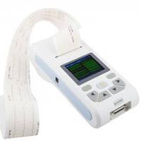 Электрокардиограф 3/12 - канальный ECG100A