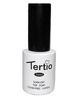 Топовое покрытие без липкого слоя Tertio, 10 мл