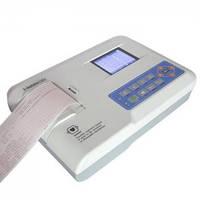 Электрокардиограф 3/12 - канальный ECG300A