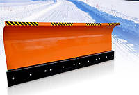 Снегоочиститель (снегоотвал) с амортизатором PVHU 200 / Snow Plow With Shock Absorption