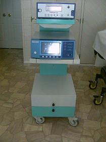 Проект аргоноплазменной коагуляции в кабинет эндоскопии