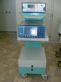 Проект аргоноплазменной коагуляции в кабинет эндоскопии 1